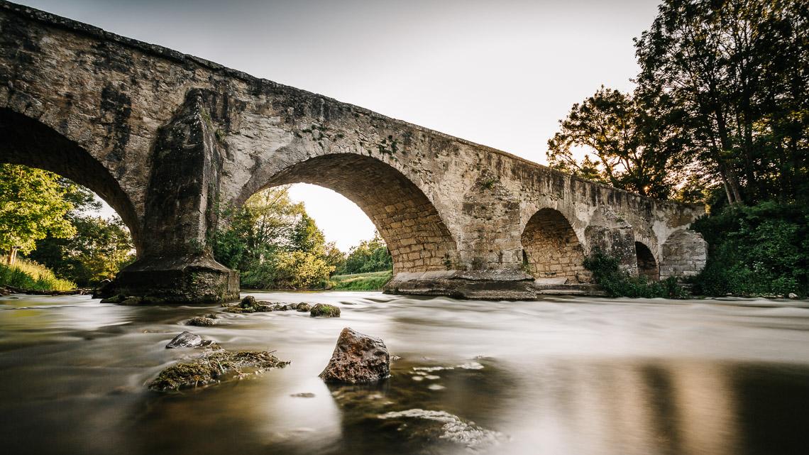 Altmühlbrücke Pfünz